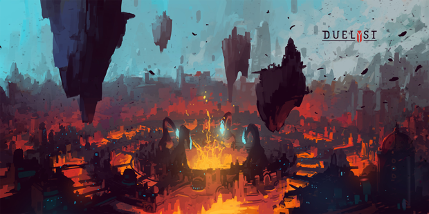 The Abyss, City of Sordyth