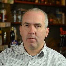 Dr. Dan Malleck - Associate Professor, Medical History, Brock University