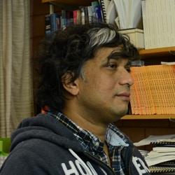 Anindya Sen - Associate Professor, Economics, University of Waterloo