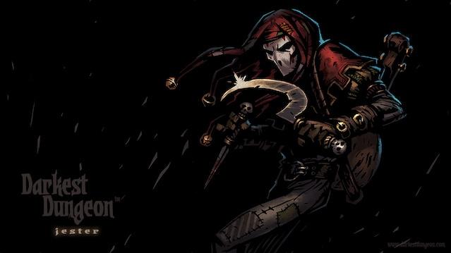 Darkest Dungeon by Red Hook Studios by Tyler Sigman » New ...