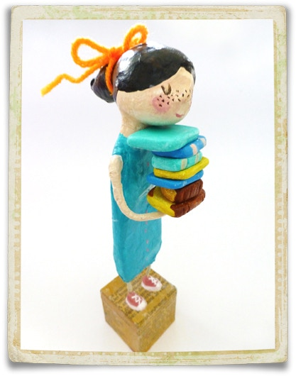 """{ """"The Happiest Girl in the World"""" 