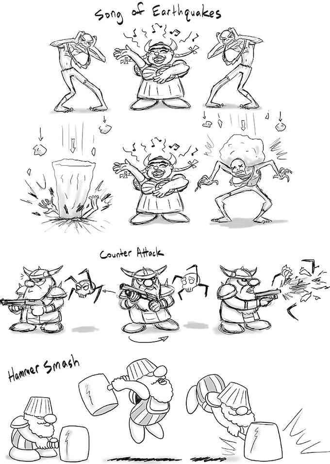 Super Dwarf Madness Online Multiplayer Exploration W