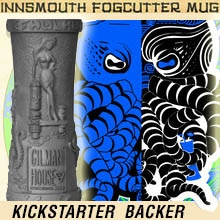 Backer Badge - Thank you for backing and sharing the project!