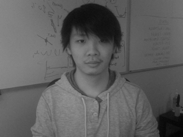 Designer and Composer Josh Long