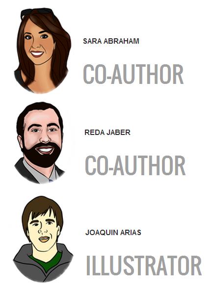 Visionary Kids: Steve Jobs by Reda Jaber — Kickstarter