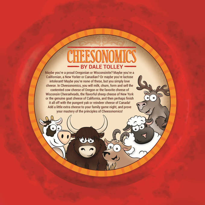Cheesonomics North American Edition Box Bottom