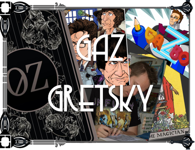 Gaz Gretsky