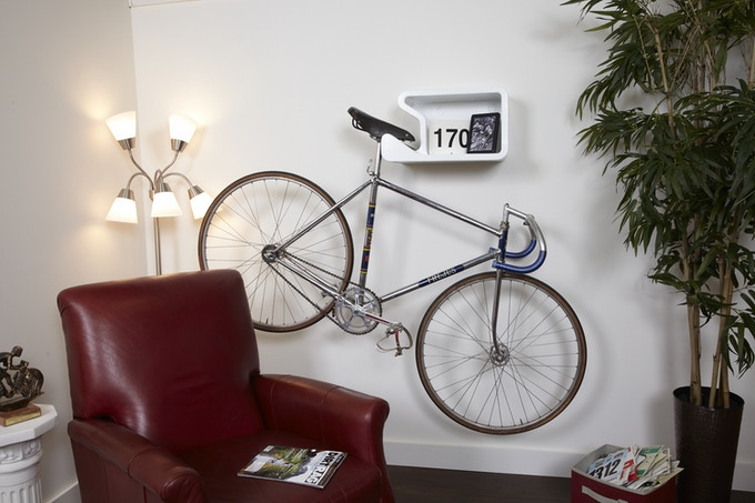Show them off !!! Old heirloom racing bikes don't belong in the basement !!!
