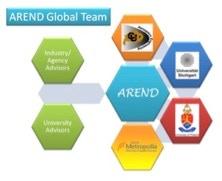 Team AREND Organization