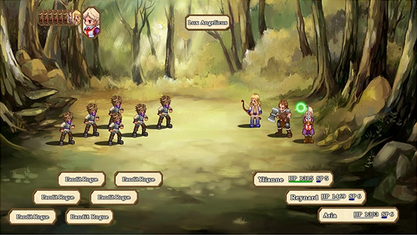 Celestian Tales: Old North ♢ Redefining the Classic RPG by