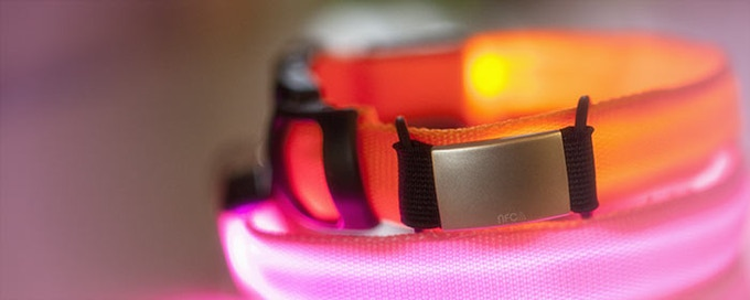 Super bright LED rechargeable rings