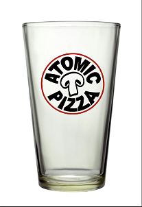 You need a cool Pint Glass for your local beverage