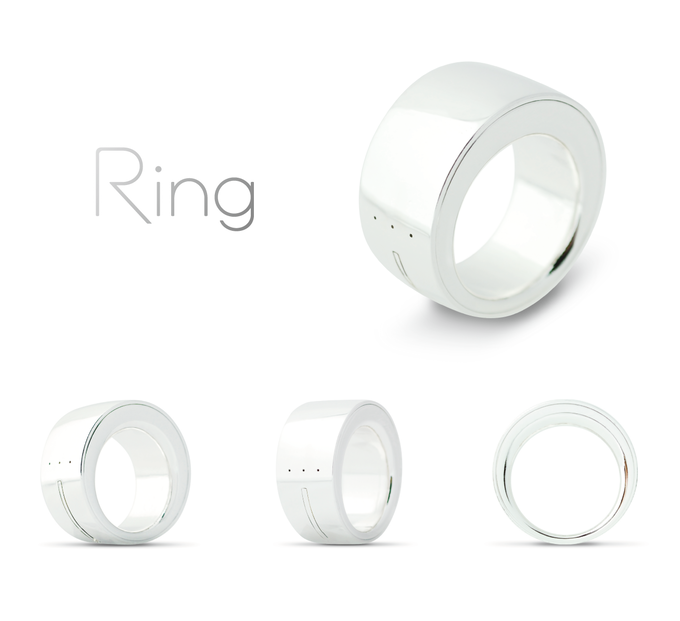 Ring : Shortcut Everything.