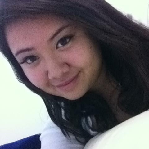 Sandy Thi; stage manager and Co-Executive producer of the show.