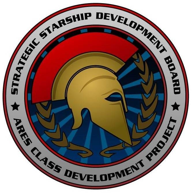 Ares Class Development Patch