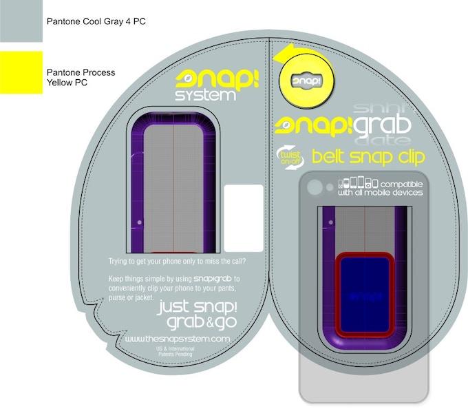 More Packaging Design