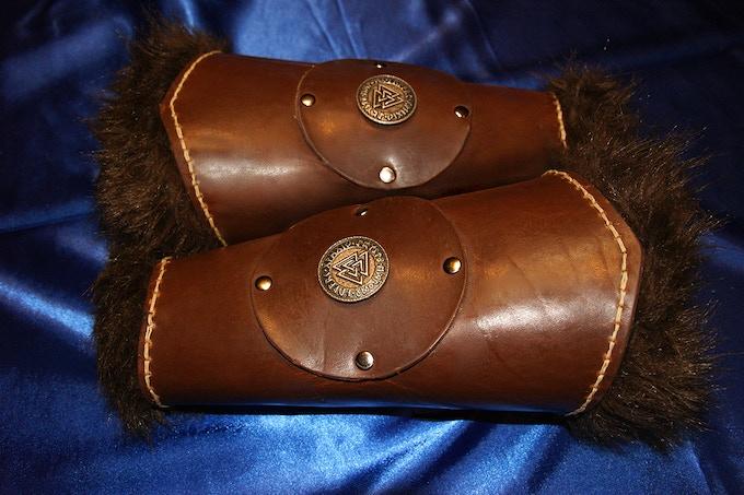 Thor's Bracers