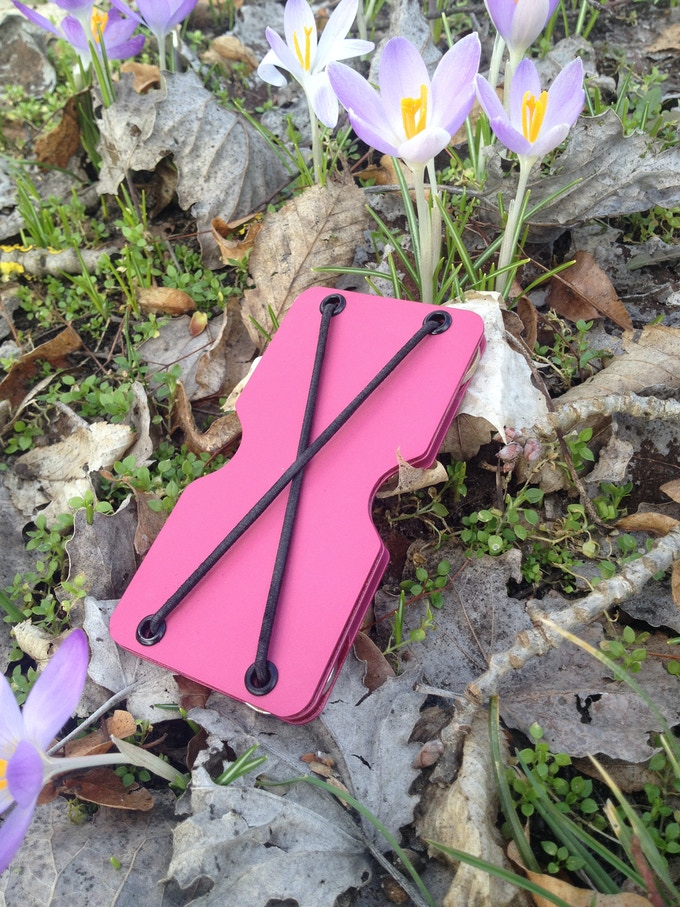 JACKEY - rasberryred, Spring is here :)