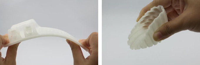 Polymakr: Entirely New Materials for Desktop 3D Printing by
