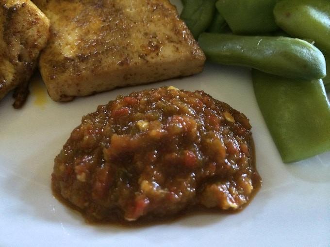 Sashi hot pickles canceled by richard abilhomme kickstarter for Bisulfite de sodium piscine