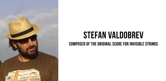 """He composed the music for several European movies. One of them is """"The World Is Big and Salvation Lurks Around the Corner"""" which reached the Oscars' Foreign Language Films' Shortlist. http://www.imdb.com/title/tt1178197/"""