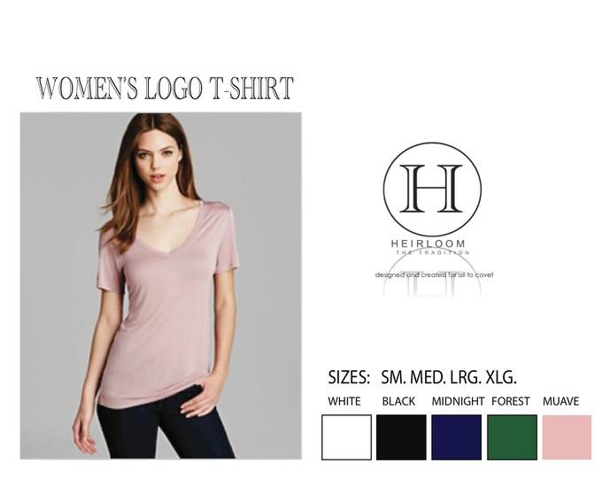 WHL - WOMENS LOGO T SHIRT