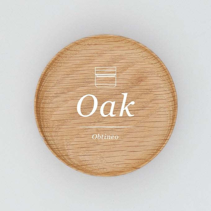 Reaching our stretch goal of £10,000 will unlock oak.