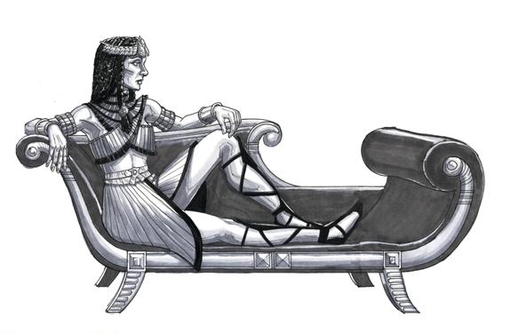 The Princess by Kieron O'Gorman
