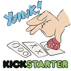 Yoink! Logo