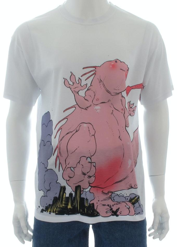 Kaiju by Tim Seeley