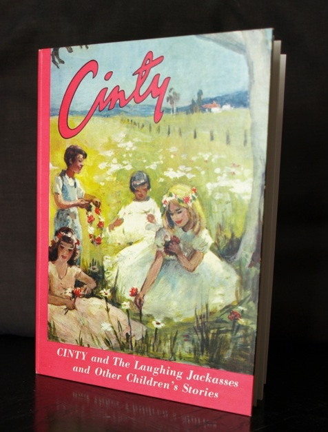 Cinty (Australian Children's Story Collection) by Mary D. Daly