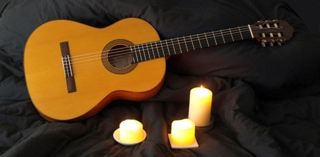 Flamenco Guitar: Spanish Luthier, Juan L. Cayuela (Seville)