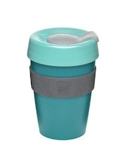 New KeepCup color scheme, created by Patti Carlson and voted on by our Facebook fans!