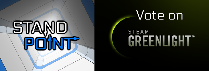 Vote for us on Greenlight!