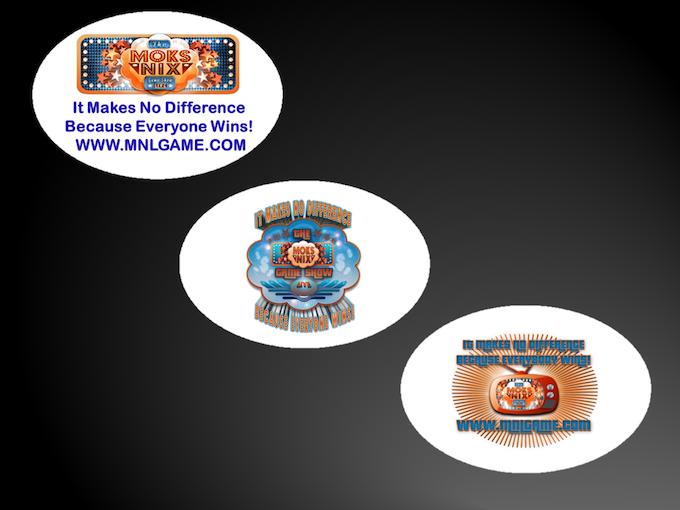 Sample of Sticker designs
