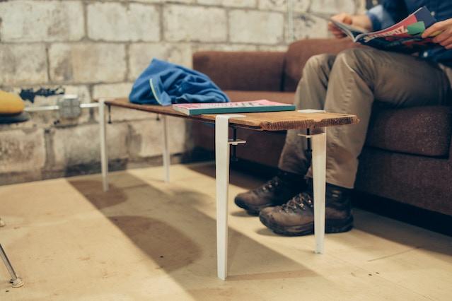 The Floyd Leg By Kyle Hoff Alex O Dell Kickstarter