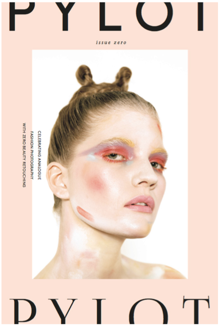 Issue Zero (Limited Edition pre-release) January 2014