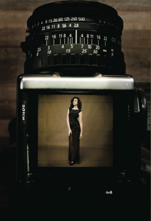 Au Cinema (Editorial in Issue Zero) January 2014