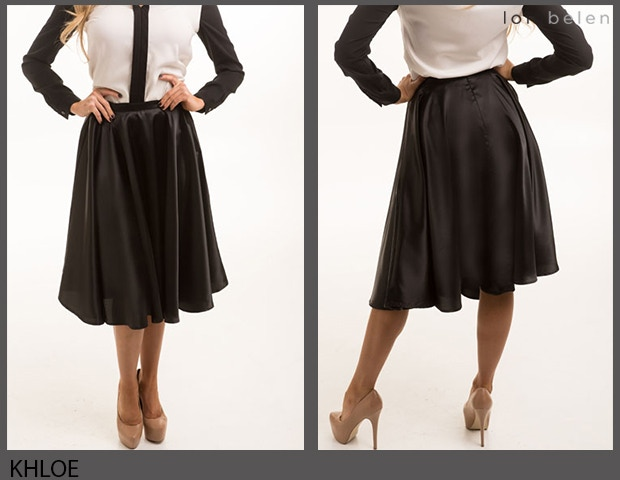 Khloe Skirt