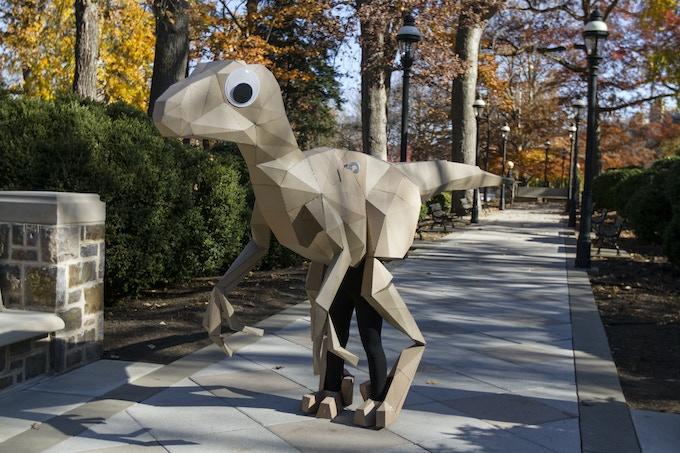 The Original Velociraptor