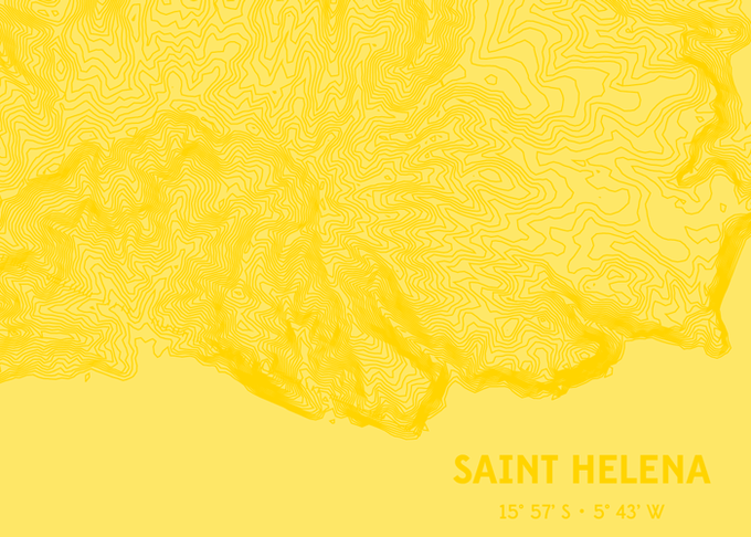 Crop of Saint Helena prototype cover