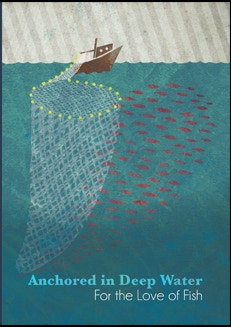 For the Love of Fish: The Work of Commercial Fishing