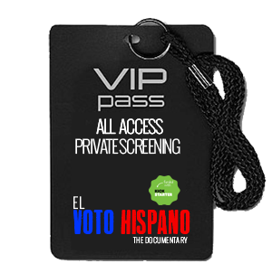 VIP Passes to the Film's Premieres