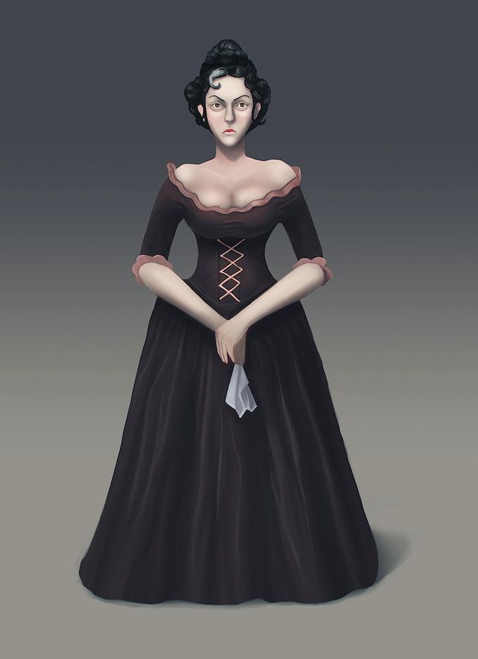 Lady Florence
