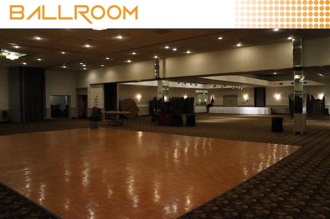 Olympia Ballroom