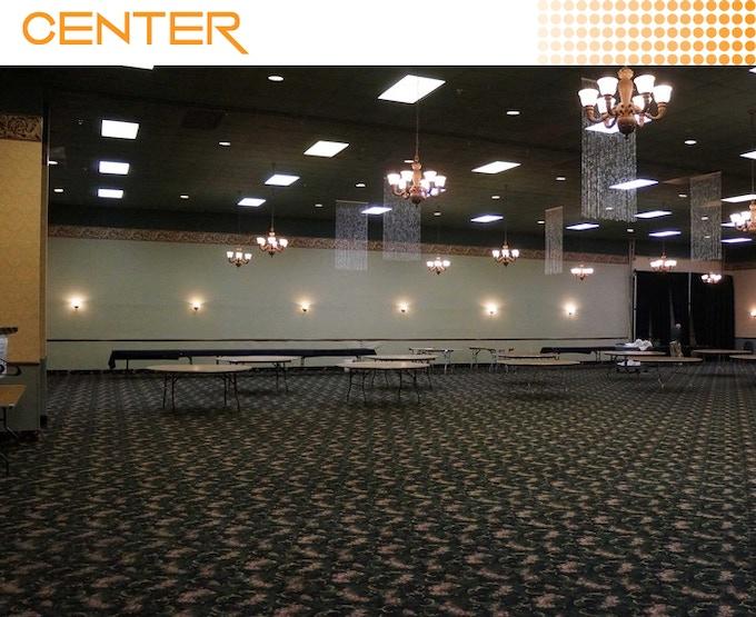 Olympia Center