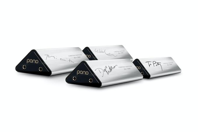 Artist Signature Series: Patti Smith, Willie Nelson, Dave Matthews Band, Tom Petty