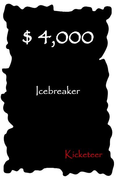 KiCKeT! - ARENA by Ralf Paul — Kickstarter