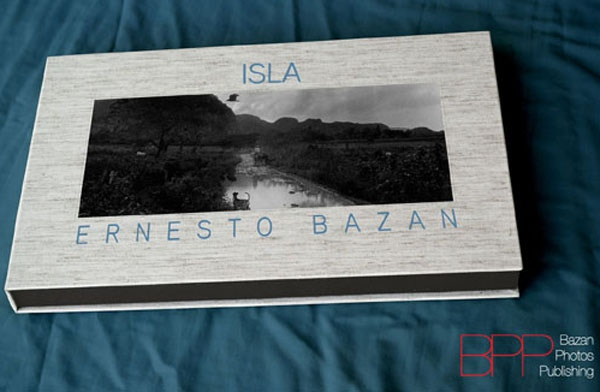 Isla Limited Edition clamshell box Each copy sells for $1,200. Choice of three images. See below.