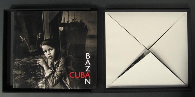BazanCuba Limited Edition clamshell box sample: 1